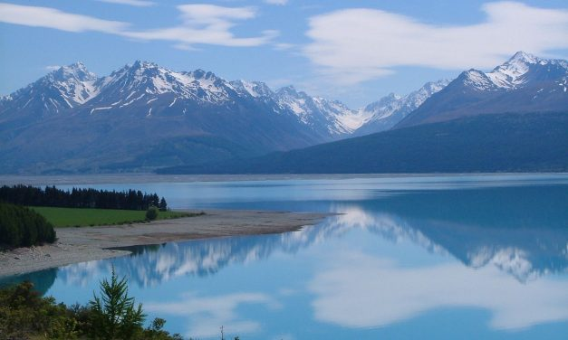 Everything you need to know about moving to New Zealand