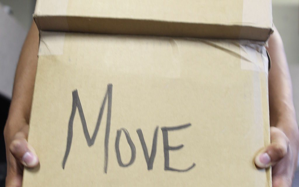 How to ensure your move abroad goes smoothly