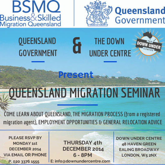 Would you like to live in Queensland, Australia?