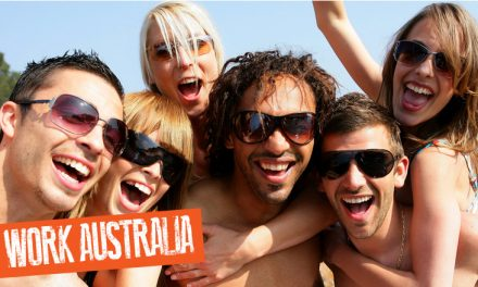 Do you want to live and work in Australia? Take a look at this special offer from The Working Holiday Club
