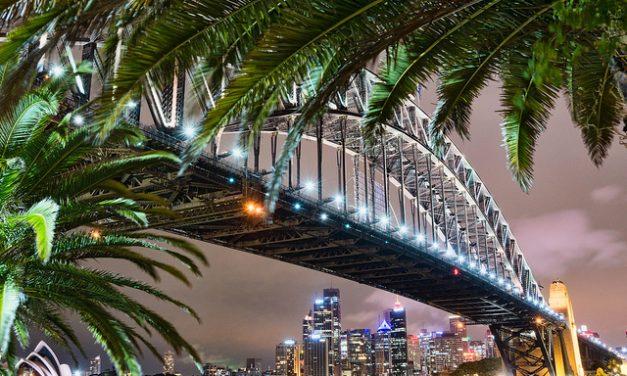 Case study: Moving to Sydney, Australia