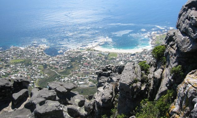 Case study: Moving to Cape Town, South Africa