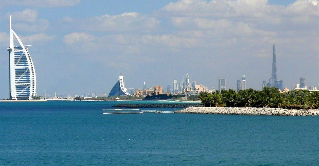 What You Need To Know About Moving To UAE