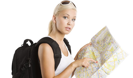 Tips for female expats travelling alone