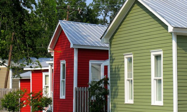 How to buy an overseas property safely
