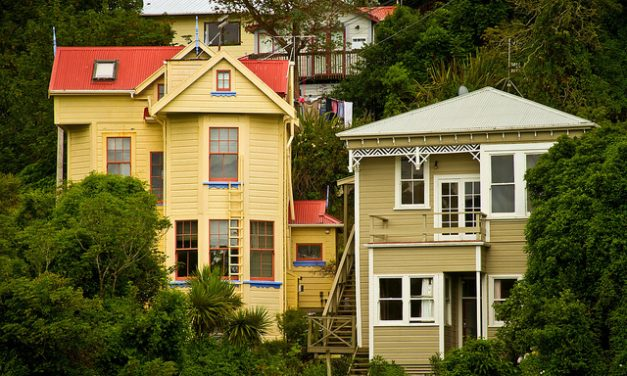 House hunting in New Zealand – what can you expect to buy?