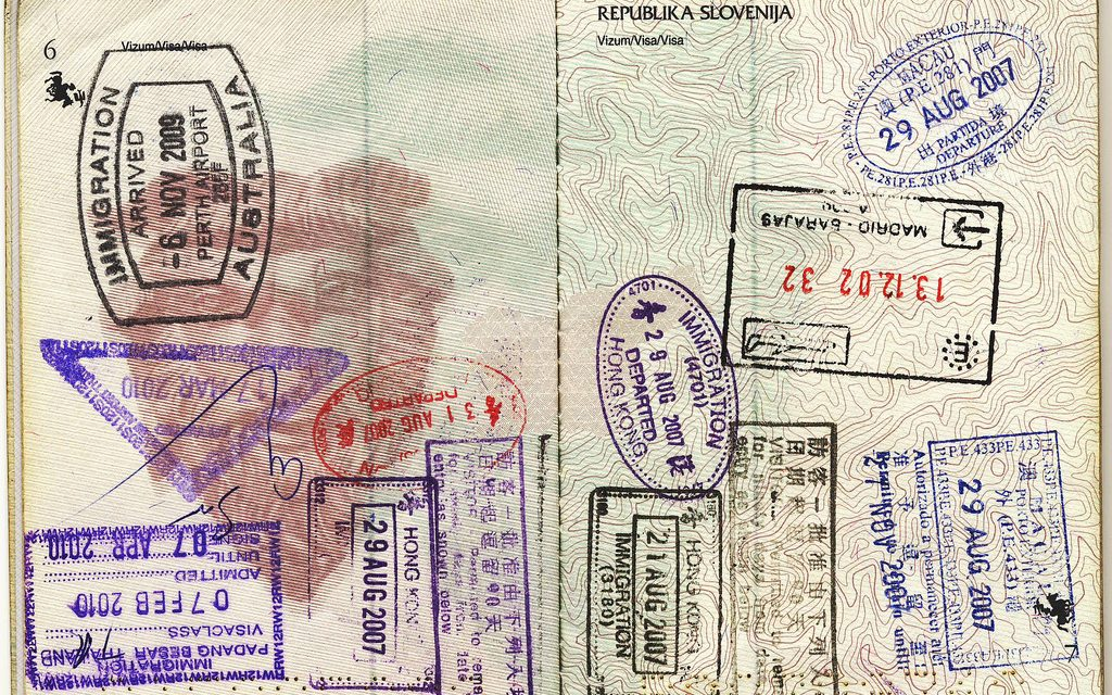 The truth about Visa processing times