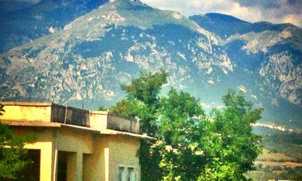 In love with Abruzzo!