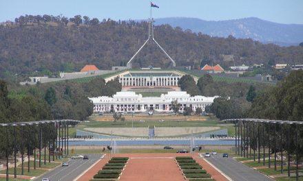 Understanding Australian Politics