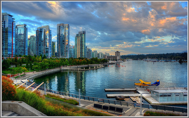 A City Guide To Vancouver