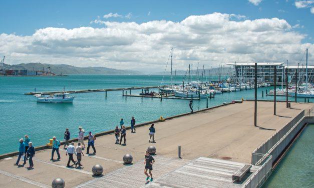 Looking At Job Vacancies in New Zealand