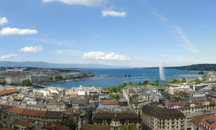 What You Need To Know About Living In Switzerland