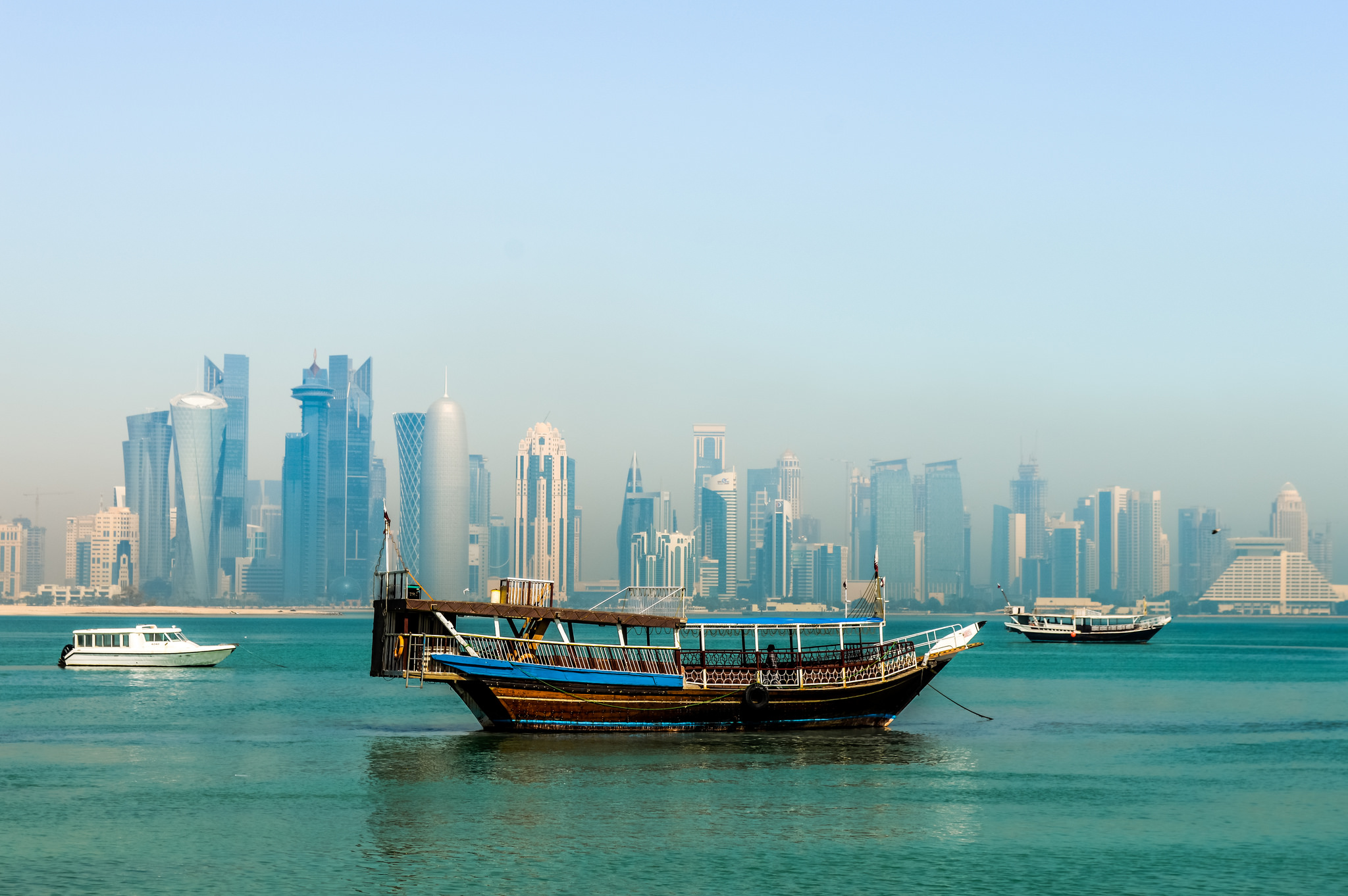 An Introduction To Doha, Qatar