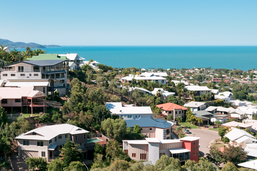 What are your property options in Australia?