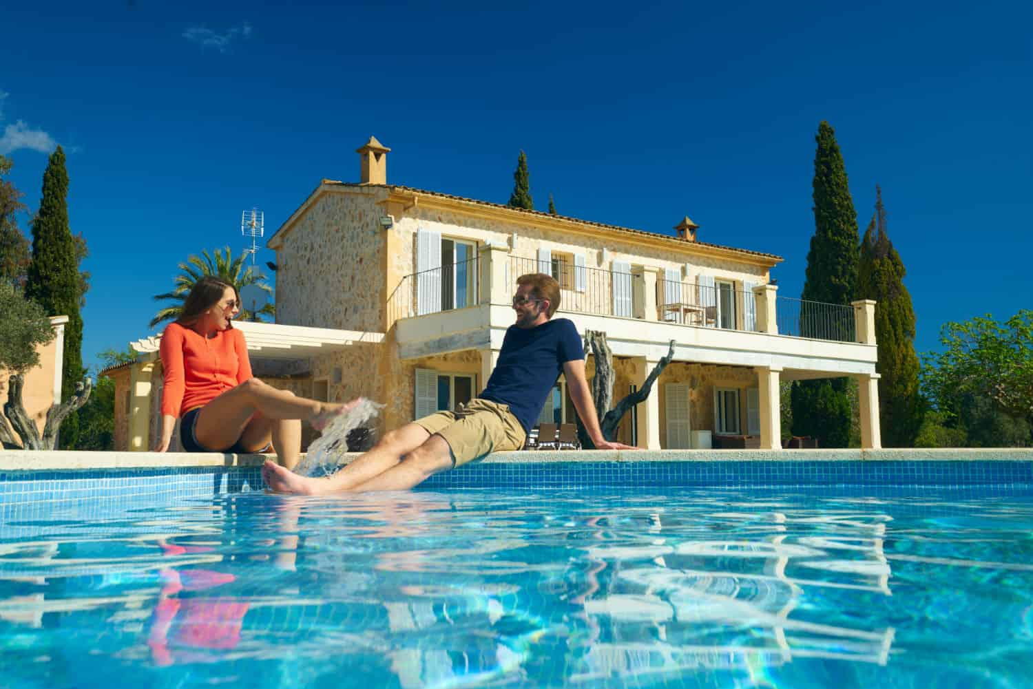 Why now is the perfect time to buy property in Spain