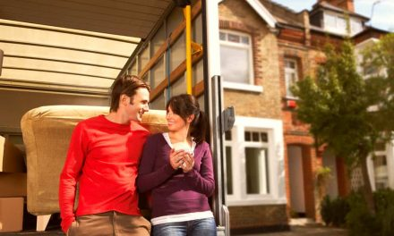 Top Reasons Why Britons Move House Revealed