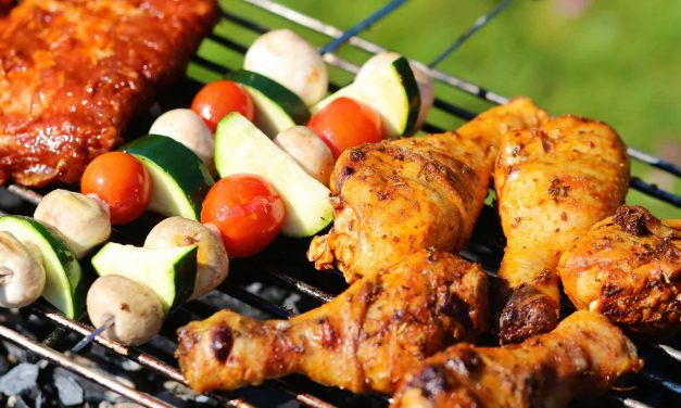 How To Host An Authentic Aussie Barbeque