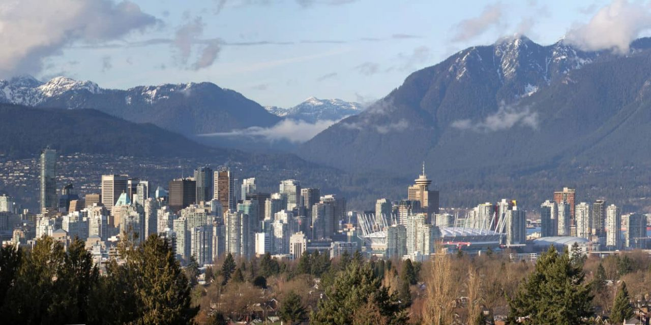 21 Great Reasons to Move to Vancouver, Canada