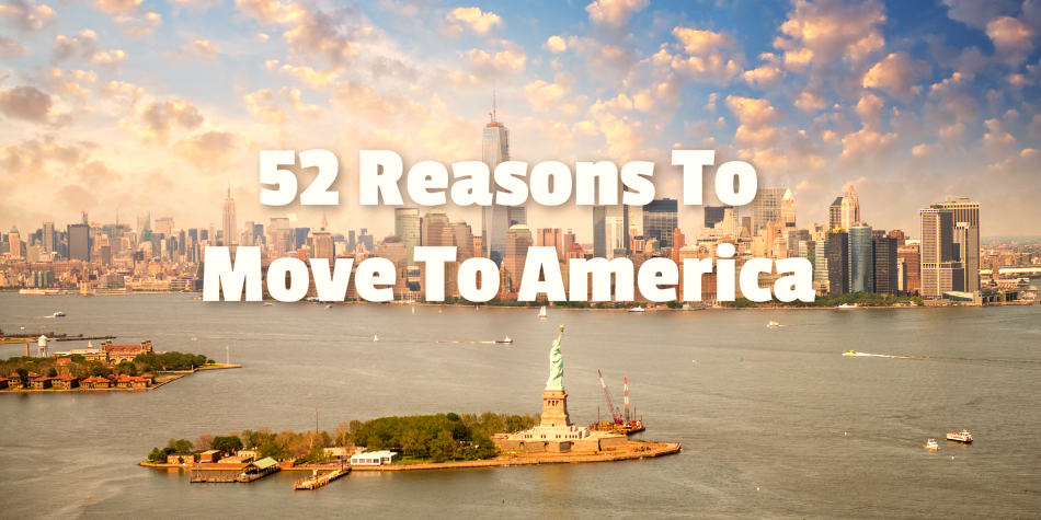Top 15 Reasons Why Americans Adore England