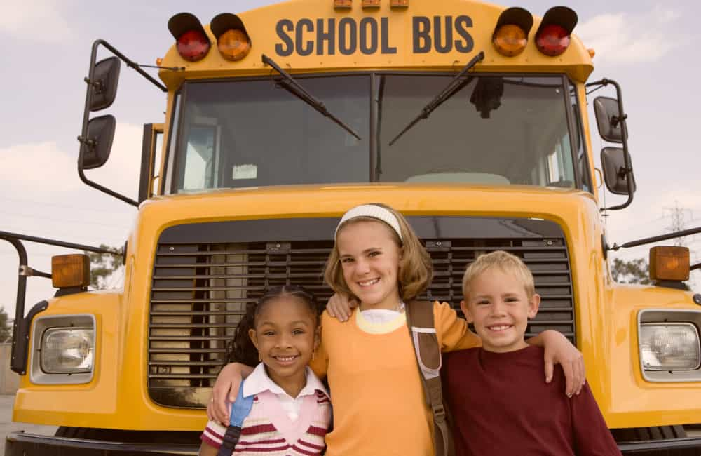 american-school-bus