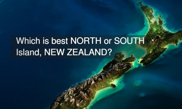 Where In New Zealand Should You Move To? – North or South Island?