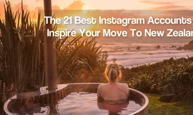 The 21 Best Instagram Accounts to Inspire Your Move To New Zealand
