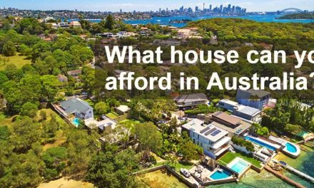What Property Can You Afford To Buy In Australia In 2018?