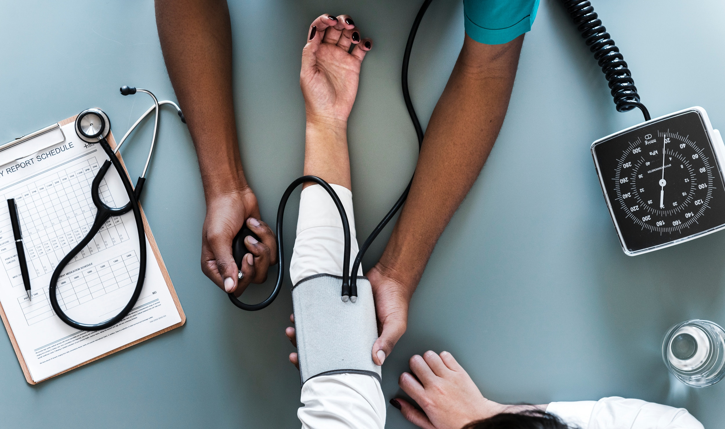 Australian health service