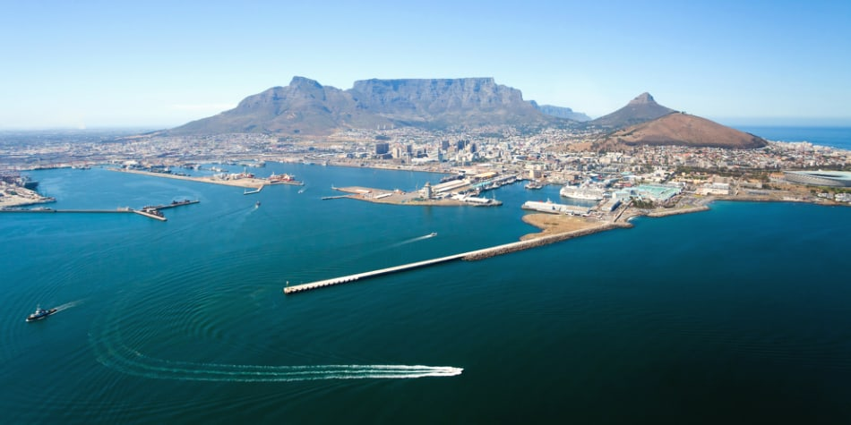 Shipping Costs to South Africa 2019