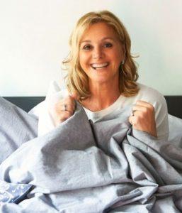 Debbie Travis expat fame in Canada