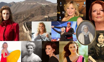 Eleven brave British women who moved overseas and found great success as expats