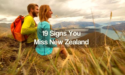 19 Signs That You Miss New Zealand