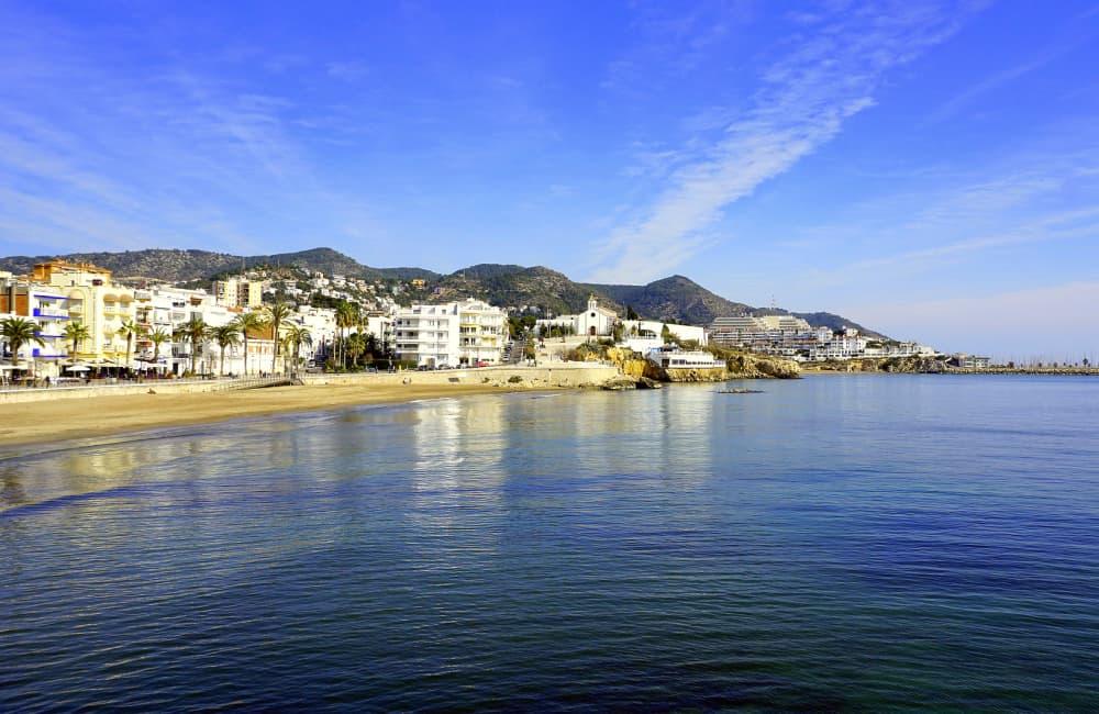 Costa Dorada Sitges