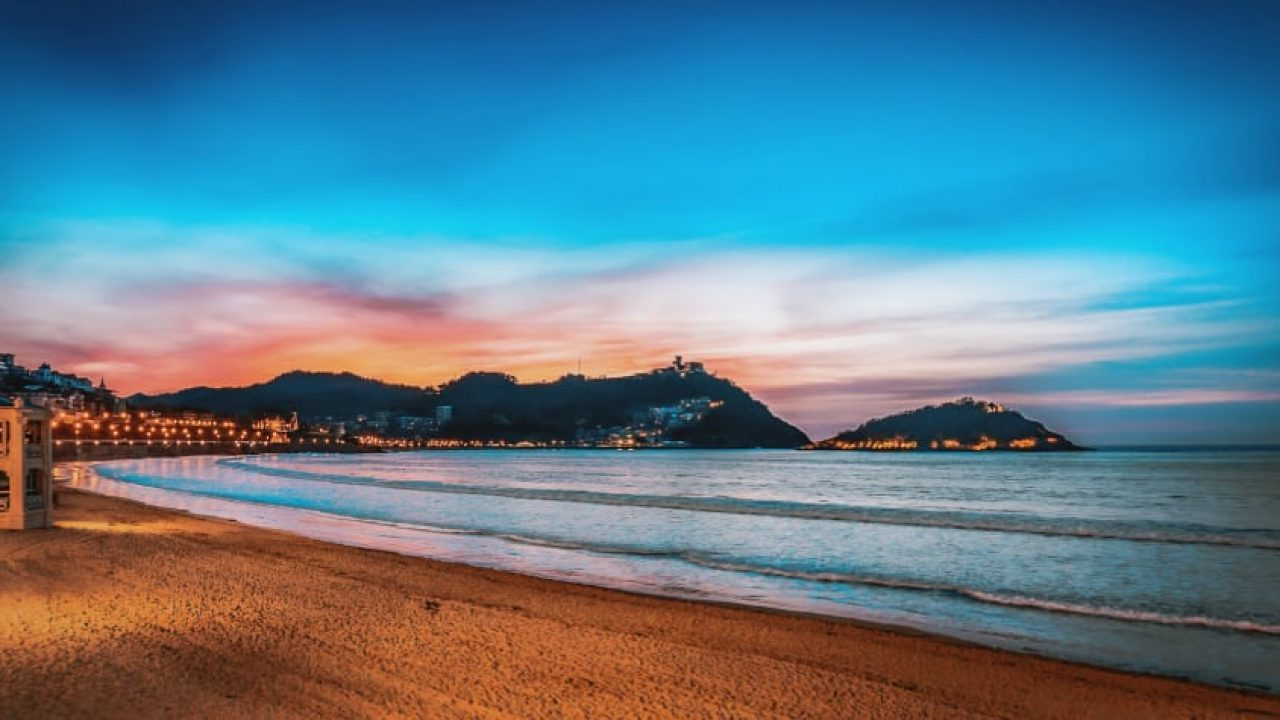 Beach Locations For Expats In Spain