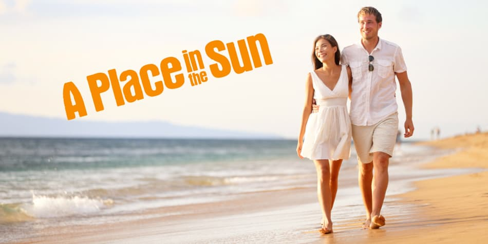 How To Apply For The Chance To Appear On 'A Place In The Sun'