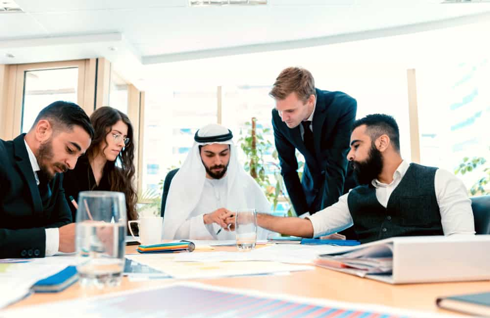 international business in uae