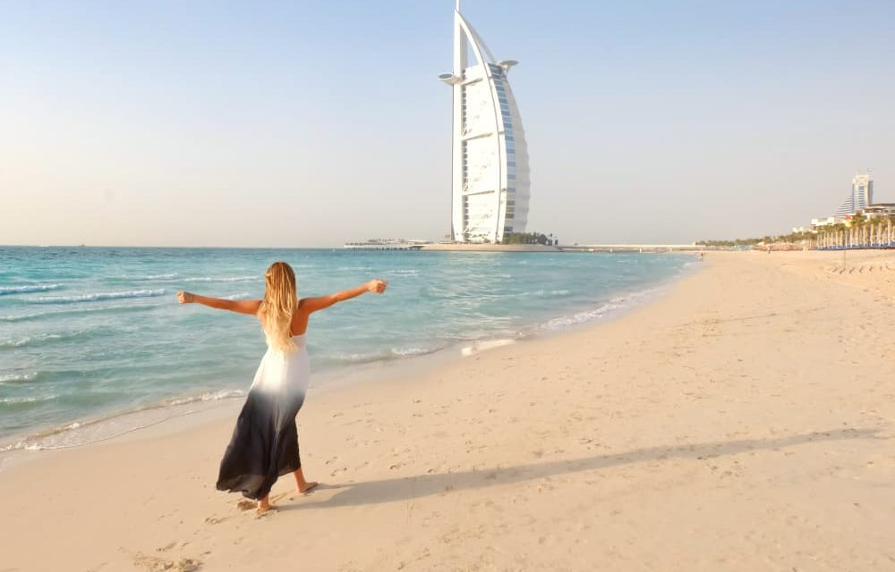 25 Great Reasons to Move to Dubai and The United Arab Emirates