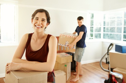 expats packing move abroad