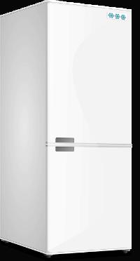 white goods - fridge-shipping
