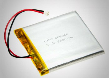 lithium polymer lipo battery