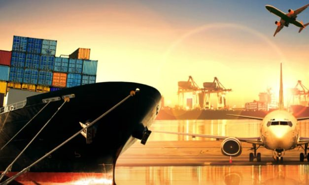 A Guide to Shipping Batteries Overseas by Air and Sea Freight