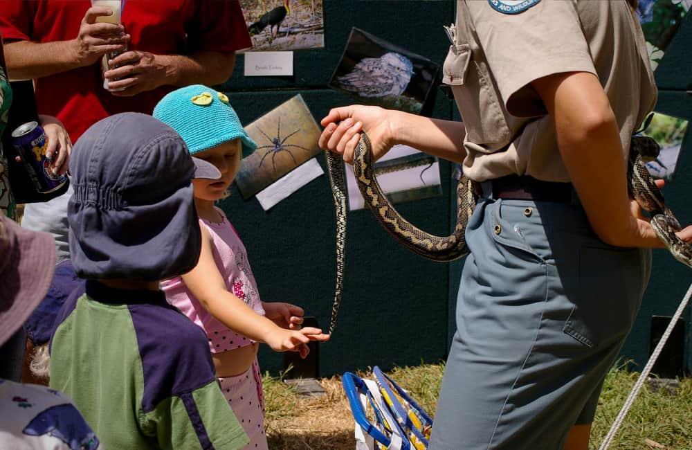 outdoor education Australia