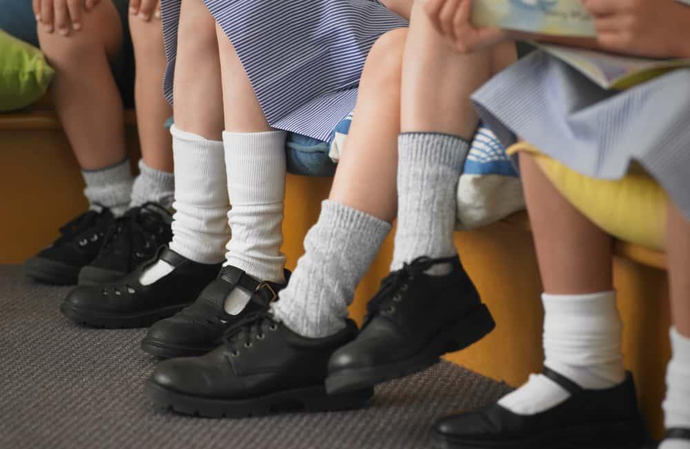 primary school children Australia