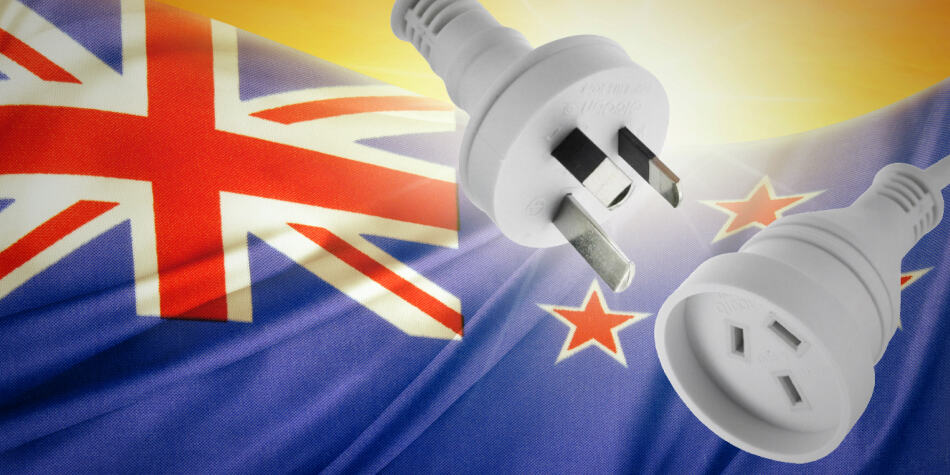 Guide to Shipping and Using UK Electrical Goods in New Zealand