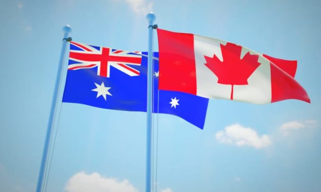 Economist Report Hails Australia And Canada's Cities As Some Of The World's Most Liveable