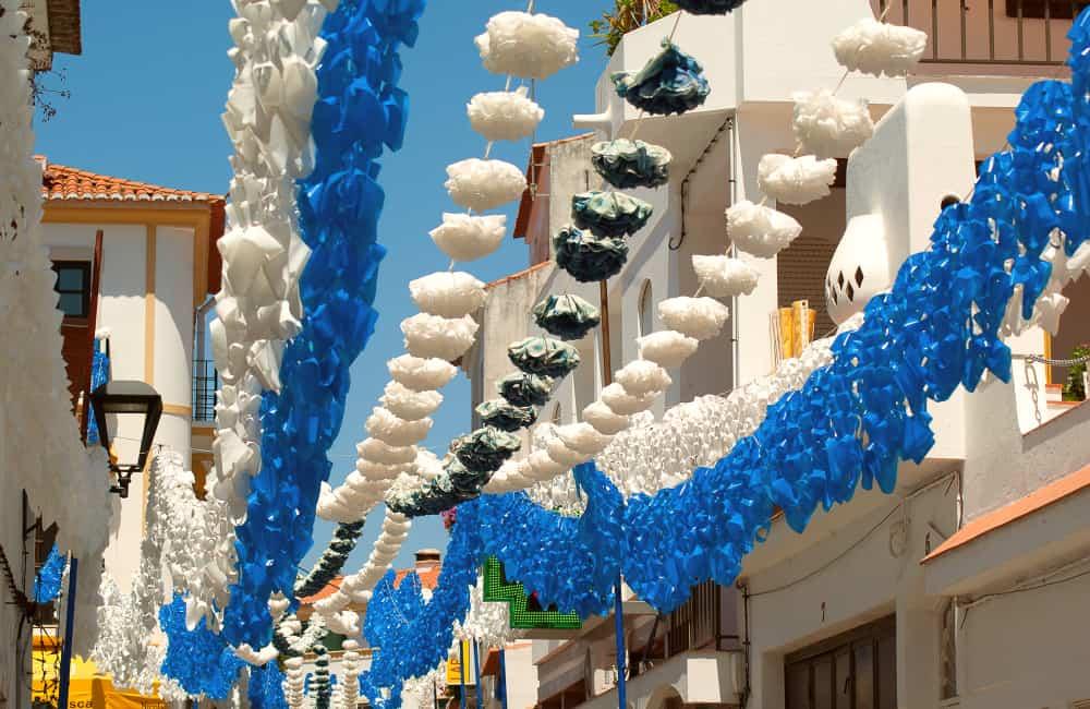 Portugal village festival