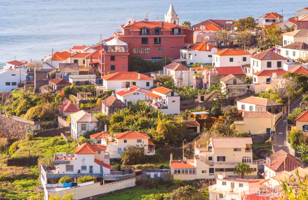 properties in Jardim Do Mar Portugal