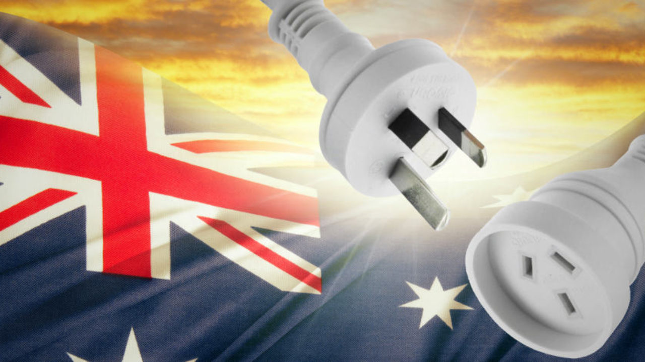 Guide To Shipping And Using Uk Electrical Goods In Australia Pss Removals