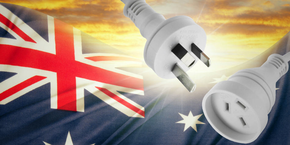 Guide to Shipping and Using UK Electrical Goods in Australia