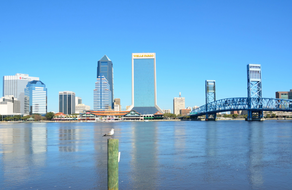 move to Jacksonville